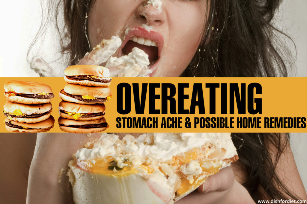 overeating side effects