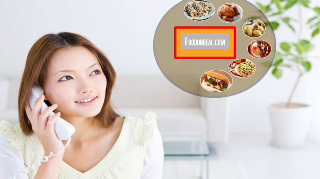 Order Food Online From Reliable App Comes With Extra Features